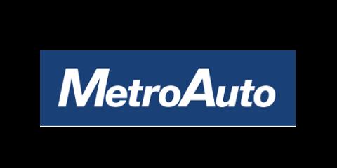MetroAuton logo